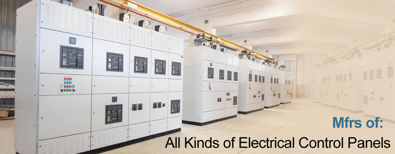 COMPANY PROFILE We Are A Ludhiana Based Electrical Control Panel